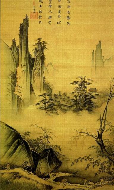 китайское искусство